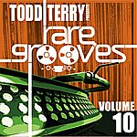 Royal House Todd Terry's Rare Grooves Volume 10