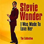 Stevie Wonder I Was Made To Love Her: The Collection