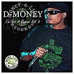 D Money I'm Not A Rapper Vol. 5