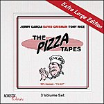 Jerry Garcia The Pizza Tapes Extra Large Edition