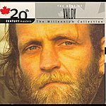 Valdy 20th Century Masters / The Best Of Valdy