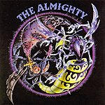 The Almighty The Almighty (Reissue)