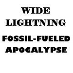 Wide Lightning Fossil-Fueled Apocalypse