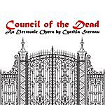 Cynthia Sternau Council Of The Dead