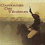 Cyril Morin Capitaines Des Ténèbres