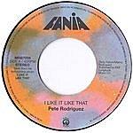 Pete 'El Conde' Rodríguez I Like It Like That (Aaron Jerome Remix)