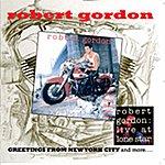 Robert Gordon Greetings From Nyc