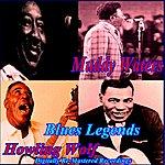 Muddy Waters Blues Legends
