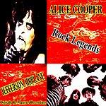 Alice Cooper Rock Legends
