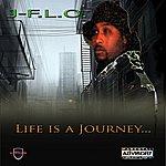 J Flo Life Is A Journey - Single