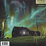 Cloud Cult Aurora Borealis / They Live On The Sun