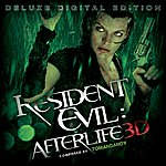 Tomandandy Resident Evil : Afterlife (Deluxe Version)