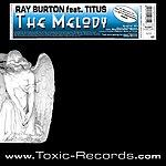 Ray Burton The Melody