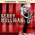 Gerry Mulligan In Concert - 1960