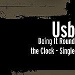 USB Doing It Round The Clock (The Single Mix) - Single