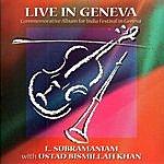 Dr. L. Subramaniam Live In Geneva