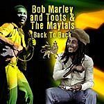 Bob Marley Back To Back