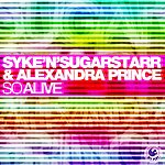 Syke 'N' Sugarstarr So Alive