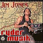Jim Jones Ryder Musik (Special Edition)