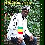 Winston Reedy Lips & Chalis