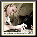 Robert Schumann Grand Piano Masters - Schumann: Piano Sonata No.2 In G Minor Opus 22 / Klaviersonate Nr.2 In G-Moll Op.22