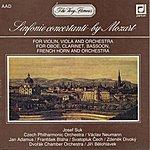 Czech Philharmonic Orchestra Mozart: Sinfonie Concertanti