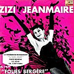 Zizi Jeanmaire Vintage French Song No. 132 - Ep: Folies Bergére