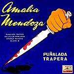Amalia Mendoza Vintage México No. 169 - Ep: Puñalada Trapera