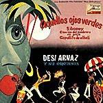 Desi Arnaz Vintage Cuba No. 124 - Ep: Green Eyes