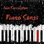 Iain Farrington Piano Songs
