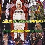Jah Levi & The Higher Reasoning Classic Instrumental Versions