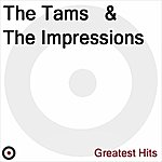 The Tams Greatest Hits