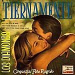 The Diamonds Vintage Vocal Jazz / Swing No. 162 - Ep: Tenderly