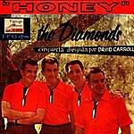 The Diamonds Vintage Vocal Jazz / Swing No. 163 - Ep: Zip Zip