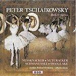 London Festival Orchestra Tschaikowsky : Lo Schiaccianoci, IL Lago Dei Cigni