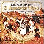 London Festival Orchestra Johannes Brahms : 21 Ungarische Tänze