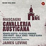 Renata Scotto Mascagni: Cavalleria Rusticana