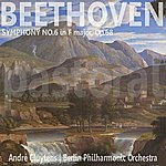 """André Cluytens Beethoven: Symphony No.6 In F Major """"Pastoral"""""""