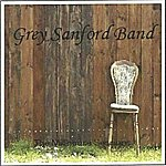 Grey Sanford The Millhouse Sessions
