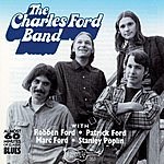 The Charles Ford Band With Robben, Mark & Pat Ford