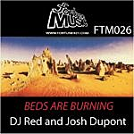 DJ Red Beds Are Burning (Single)
