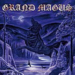 Grand Magus Hammer Of The North