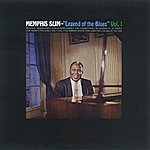 Memphis Slim Legend Of The Blues Vol. 1