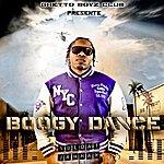 Soldat Jahman Boogie Dance