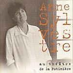 Anne Sylvestre Au Théâtre De La Potinière