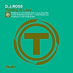 DJ Ross Floating In Love