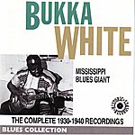 Bukka White Missipi Blues Giant
