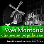 Yves Montand Yves Montand, Chansons Populaires De France