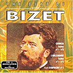 London Festival Orchestra The Best Of Bizet