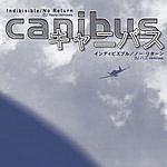 """Canibus Indibisible (Dj Hazu Remix) (Japanese Import) (12"""")"""